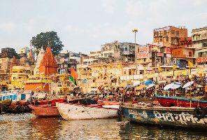 Индия - Златният триъгълник - 5 нощувки - Есен 2020 г.