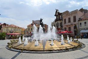 Албания и Македония 3 нощувки от Добрич,Варна,Шумен,Велико Търново