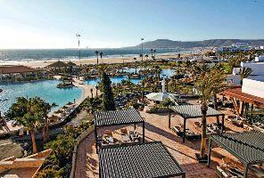 Мароко 2017 - ALL INCLUSIVE почивка - ЛУКС в хотел RIU Tikida Dunas 4*