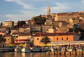Почивка в Хърватия, полуостров Истрия със самолет - 7 нощувки