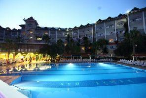 Анталия - Алания - Kemal Bay Hotel 5*  - полет от София!
