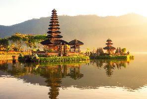 Индонезия (о.Бали) - Малайзия - Сингапур