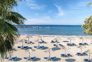 Почивка в Родос 2021 г. - самолет: All Senses Nautica Blue Exclusive Resort 5*