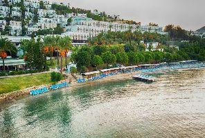 Почивка в Турция, Бодрум - Yasmin Bodrum Resort 5* - автобус и самолет!