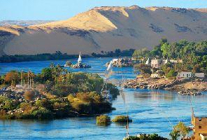Най-доброто от Египет - Круиз по Нил