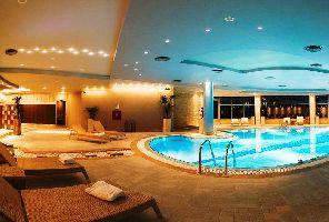 Нова година в Серес, Гърция - Elpida Resort & SPA Hotel 4*
