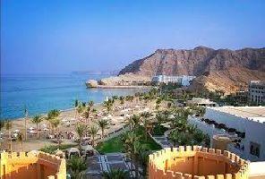 Оман и Дубай - Вълшебствата на Ориента - 7 нощувки - полет с Fly Dubai
