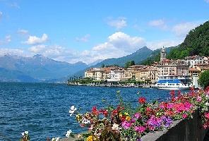 Кътчета от Рая 2020: Италиански езера  и Швейцария със самолет - полет от Варна