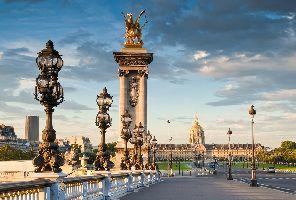 Априлска ваканция в Париж и Лондон със самолет - 12.04.2020г.