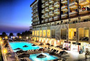 Нова година 2021 в Кушадасъ хотел Korumar Deluxe 5* от Варна
