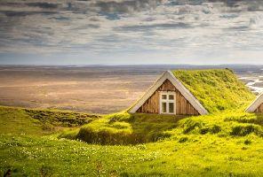 Исландия - страната на елфите и троловете - 5 нощувки
