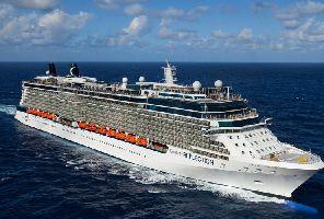 ПРОМО КРУИЗ: Източно Средиземноморие - 11 дни на борда на Celebrity Reflection