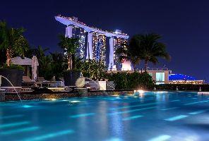 Нова година в Сингапур - градът на бъдещето: 28.12.2020 г.