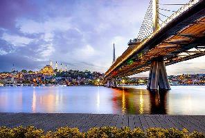 Уикенд в Истанбул с автобус: 4 дни/3 нощувки