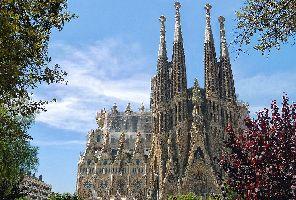 Барселона - 3 нощувки със самолет