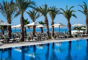 Почивка в Тунис от София и Варна: Radisson Blu Hammamet 4*