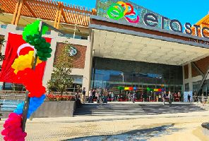 Еднодневна автобусна екскурзия и Shopping в Одрин от София