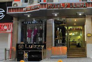 Хотел Dempa 3* - Фестивала на лалето в Истанбул в района на лалели в Истанбул