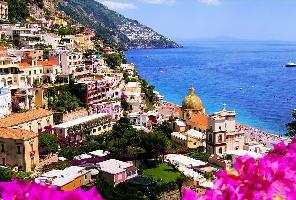 Почивка в Кампания, Бая Домиция - хотел Marina Club 4*