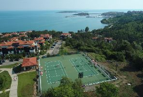 Почивка в България в студиа до Несебър