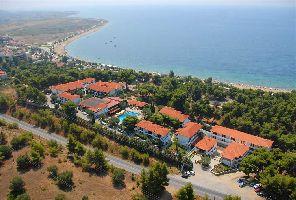 Халкидики, Гърция - Philoxenia Bungalows Hotel 3* - Икономична лятна почивка!