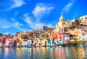 Екскурзия за 8-ми март в Неапол със самолет