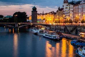 Екскурзия до Будапеща и Златна Прага