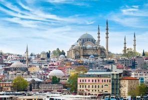 Истанбул с Принцови Острови - без нощен преход - 25.02.2021 г.