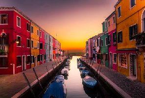 Венеция - Флоренция - Рим 02.09.2019