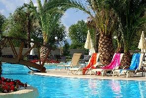 Почивка в Mediterranean Princess 4* de LUXE на най-хубавия плаж - PROMO