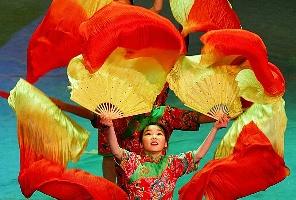 КИТАЙ - най-доброто от Севера и Юга с манастира Шао Лин - 13 дни