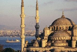Екскурзия в Истанбул с автобус - Уикенд пред месец март!