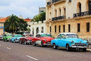 Куба - Хавана, Тринидад, Варадеро