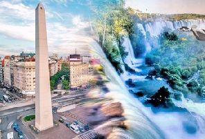Пътуване в ритъма на Южна Америка: АРЖЕНТИНА и БРАЗИЛИЯ