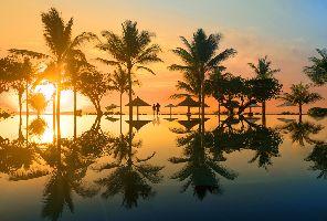 Бали с Убуд - сърдечните чакри на земята, Зима 2020