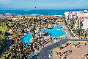 МАРОКО: Лукс почивка в хотел RIU Tikida Beach 4*: All Inclusive - 7 нощувки