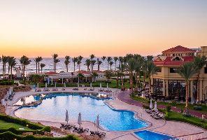 Екзотичен Египет - Шарм ел Шейх и Кайро: Rixos Sharm El Sheikh 5*