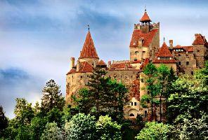 Трансилвания - Земята на Дракула (от Варна)