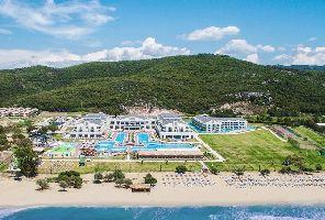 Самолетна почивка в Кушадасъ - Korumar Ephesus Beach & SPA Resort 5* - от София!