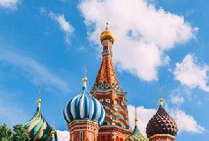 Майски празници в Москва 5-10 май 2020