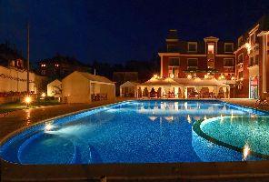 Септемврийски пакет за Празник на Сливата в Троян - хотел Шато Монтан 3*