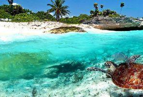 Почивка на остров Занзибар - гарантирана група