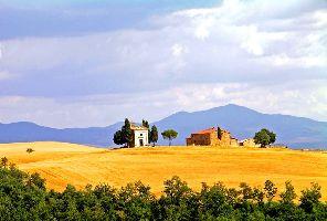 Под слънчевите лъчи на Тоскана и Чинкуе Тере