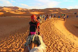 10 ДНИ по стъпките на маврите: Мароко, Испания и Португалия: от 24.10.2018 г.