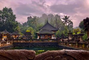 СИНГАПУР и Индонезийските острови - БАЛИ, ФЛОРЕС И КОМОДО