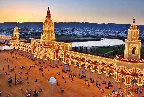 Пътеките на Андалусия и Магреба - обиколна екскурзия!