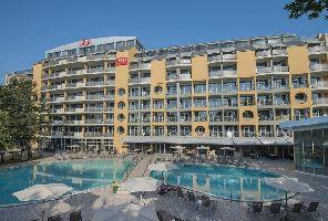 Хотел Вива Клуб 4*, Златни пясъци - собствен транспорт