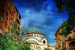 Екскурзия Белград – градът на балканските ритми