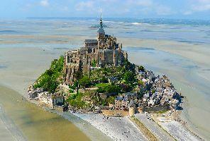 Париж, Бретан и замъците по Лоара - 8 дни - самолет