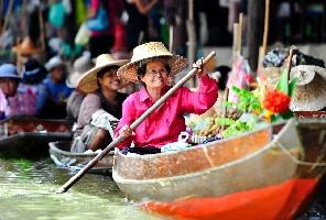 Екскурзия Тайланд - Банкок и Патая 2017 - Включени билети+летищни такси!
